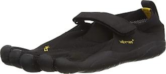 Vibram Fivefingers Vibram 5 Fingers Man KSO Multisport Shoes, Black, 5.5-6 UK, (38 EU)