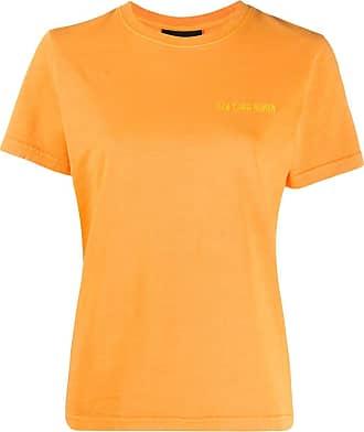 Han Kjobenhavn Camiseta mangas curtas - Laranja
