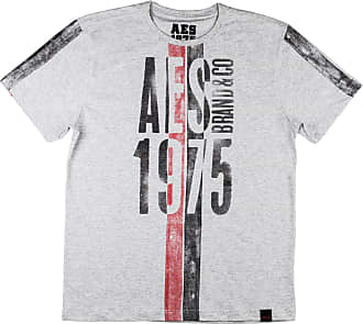 AES 1975 Camiseta AES 1975 Fashion - GG