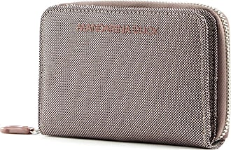 Mandarina Duck MD20 Lux Ladies Wallet Smog