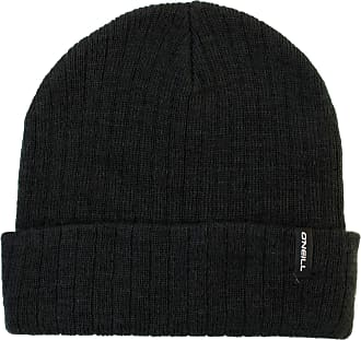 O'Neill Mens Hat Everyday Beanie (Black Out) One Size