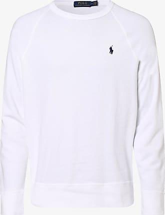 Polo Ralph Lauren Herren Sweatshirt weiss