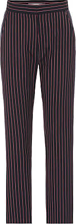 See By Chloé Striped cropped pants