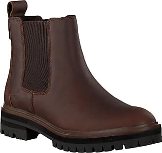 d43a635790160a Timberland Cognacfarbene Timberland Chelsea Boots LONDON SQUARE CHELSEA