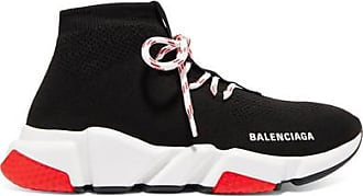 balenciaga basket stretch