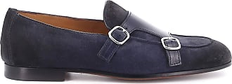 Doucal's Yacht Loafers, 40.5 Blue