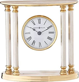 Howard Miller 645-217 New Orleans Table Clock by