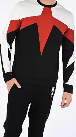 Neil Barrett Crewneck BAUHAUS MODERNIST Sweatshirt size S