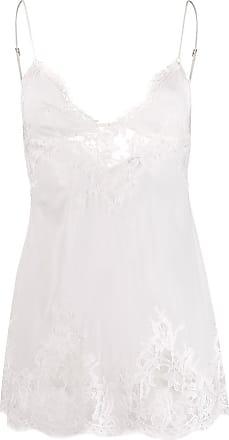 La Perla lace camisole - White