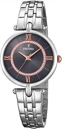 Festina Relógio Festina Feminino Aço - F20315/2