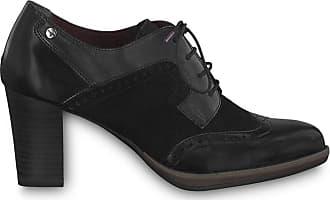 Tamaris lacapin argenté baskets mode femme basses chaussures
