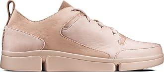 Clarks Womens Shoe Blush Combi Clarks Tri Turn Size 8.5
