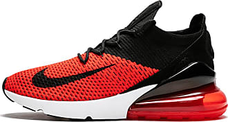 Nike Air Max 270 Flyknit - Size 9.5
