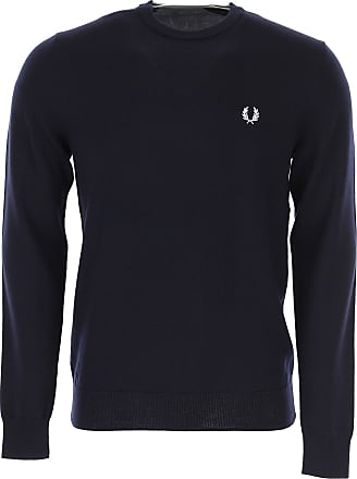Pulls Col Rond pour Hommes Fred Perry® |