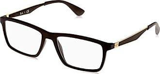 83de9cae4a80a Ray-Ban 0rx 7056 5644 53 Monturas de gafas Matte Black Hombre