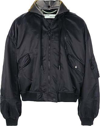 ef5204277 Off-white® Bomber Jackets: Must-Haves on Sale up to −70% | Stylight