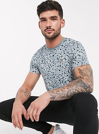 Farah Keats - T-Shirt mit Print-Grün