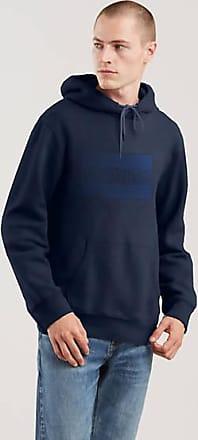 Levi's Graphic Hoodie - Blue