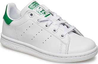 adidas Originals Stan Smith C Sneakers Skor Vit Adidas Originals