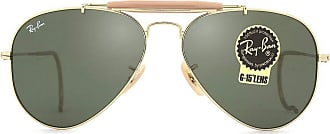 Ray-Ban Óculos de Sol Ray Ban Outdoorsman RB3030 L0216-58