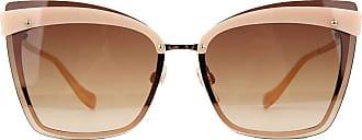 Ana Hickmann Óculos de Sol Ana Hickmann Ah3177 04g/64 Dourado