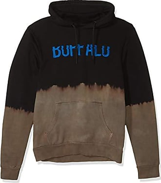 Buffalo David Bitton Mens Logo Sweatshirt