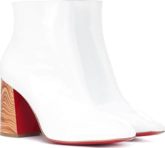 huge selection of a5b57 63bfa Christian Louboutin® Ankle Boots − Sale: up to −54% | Stylight