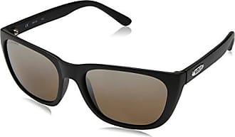 43a5f94ffb Revo Unisex RE 4052 Grand Sixties Wayfarer Crystal Lenses Polarized  Sunglasses