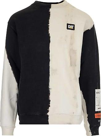 HPC Trading Co. Fashion Man HMBA014F20JER0091201 Multicolor Cotton Sweatshirt | Fall Winter 20