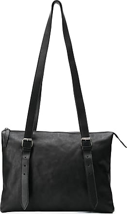Ann Demeulemeester shoulder bag - Preto
