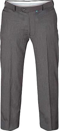 Duke London Charcoal - Size 58 - Regular
