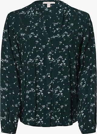 ESPRIT Collection Damen Bluse 077eo1f001: Bekleidung
