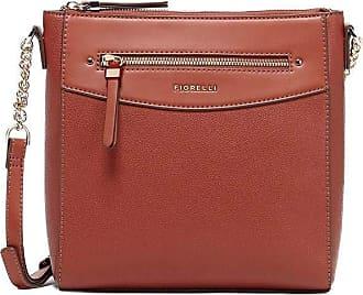 Fiorelli Womens Ashley Spice Crossbody Bag