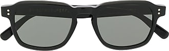 Retro Superfuture Luce sunglasses - Black