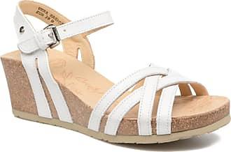 28afec0bb38f47 Panama Jack Vera - Sandalen für Damen   weiß