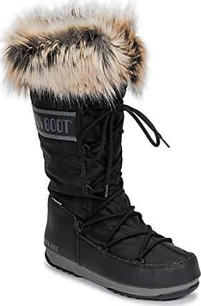 chaussure design distinctif en ligne à la vente Bottes D'Hiver Moon Boot® : Achetez jusqu''à −36% | Stylight