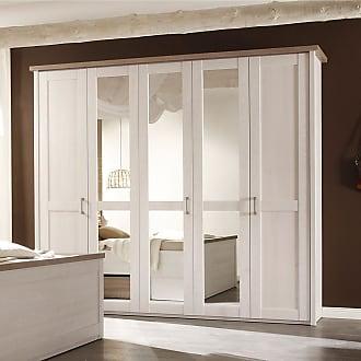 Ridgevalley home24 Armoire à portes battantes Linus