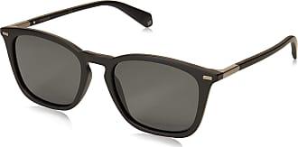 Polaroid Mens PLD 2085/S Sunglasses, MTT Black, 52