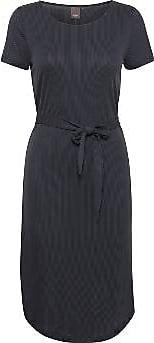 Ichi Julo Kleid - L - Grey