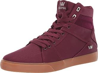 Supra Unisex Adults/' Lizard Skateboarding Shoes