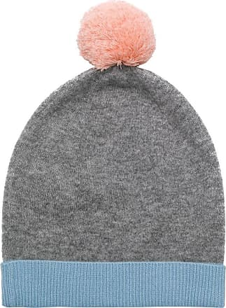 ef53908d2 Gray Pom-Pom Beanies: 37 Products & up to −54% | Stylight