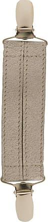 Olsthoorn Vanderwilt Clip para cinto em couro - Neutro