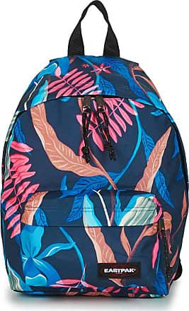 Eastpak Orbit Rucksacks Men Black/Multicoloured - One Size - Rucksacks Bag