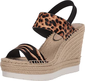 Kenneth Cole Womens Espadrille, Wedge Size: 6.5 UK