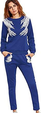 Trainingsanzüge für Damen in Blau: Jetzt bis zu −34% | Stylight