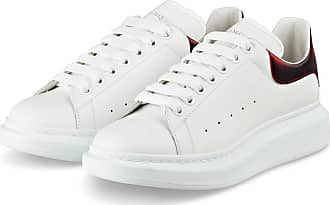 Alexander McQueen Sneaker - WEISS