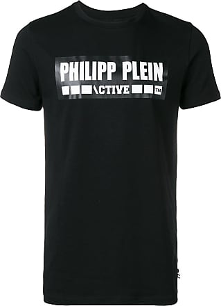 Philipp Plein Original T-shirt - Black