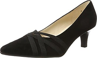 Zapatos Peter Kaiser en Negro  f88cb7db5856