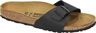 Birkenstock Madrid Sandals bf black