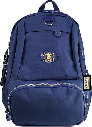 GFM Waterproof Nylon Fabric Backpack (7022FNT-GHNL)